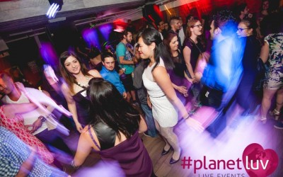 Planet Luv Launches!