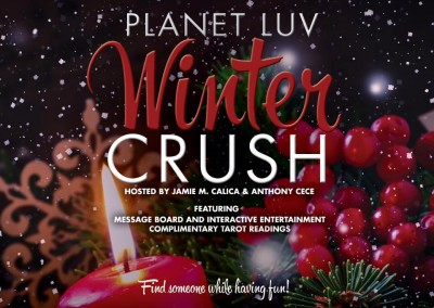 Winter Crush Dec 22nd 2016