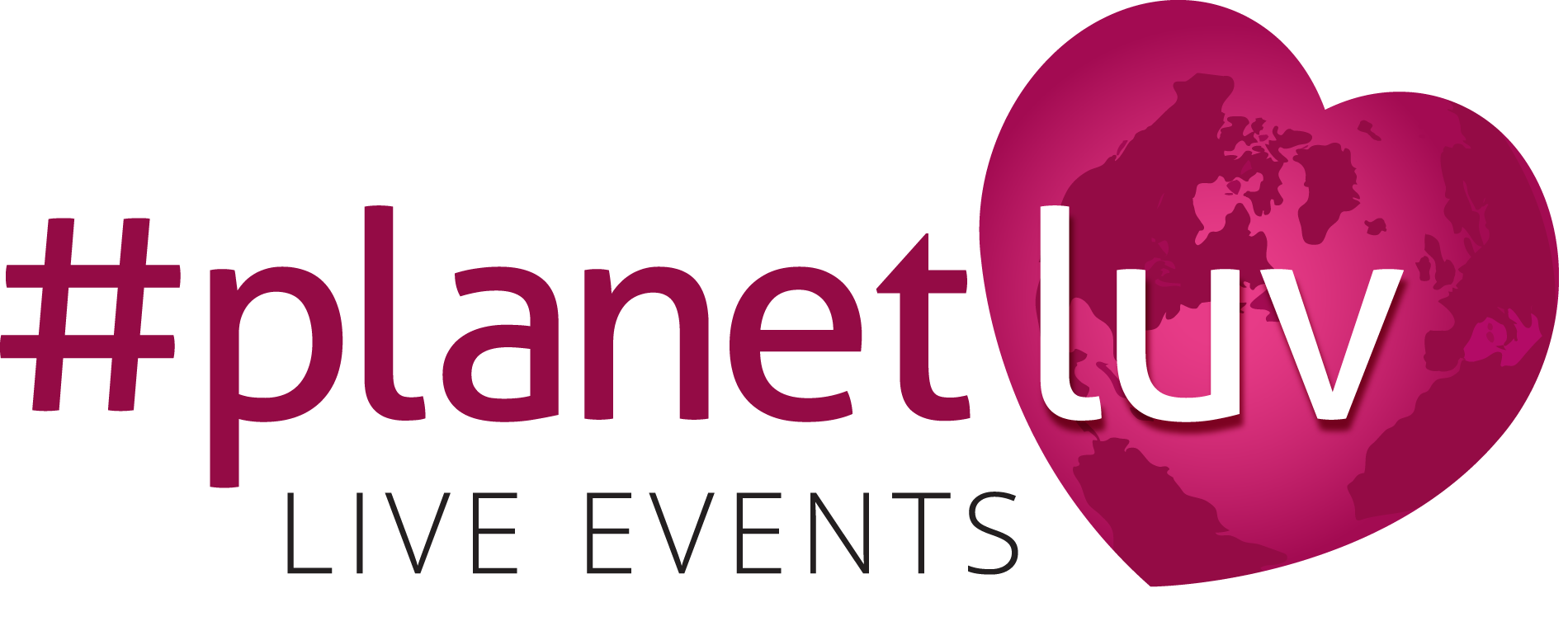 Planet Luv Live Events