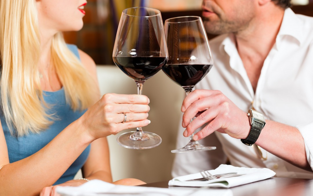 This body language trick can help you boost your success in speed dating, scientists found